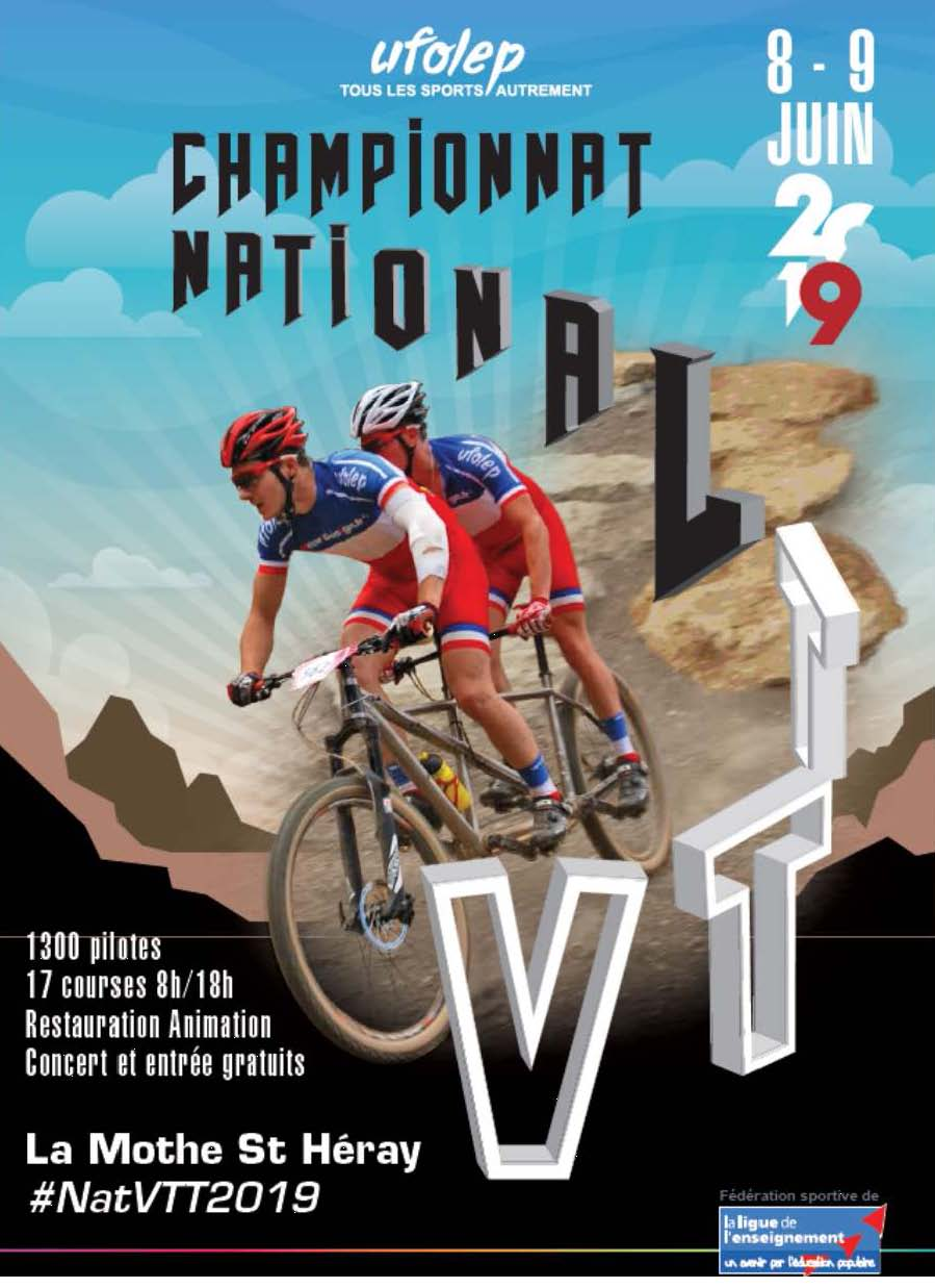 national vtt2019